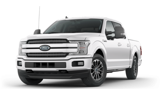 2020 Ford F-150 Roush Supercharged Truck